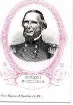 09x078.17 - General Benjamin McCullough C. S. A., Civil War Portraits from Winterthur's Magnus Collection